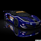 #199 KRS-SSR-Motorsport (McLaren MP 4-12 GT3)