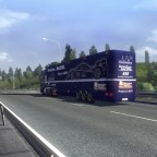 "Truck South-State-Racing ""24h de la Sarthe 2014"" (MAN TGX)"